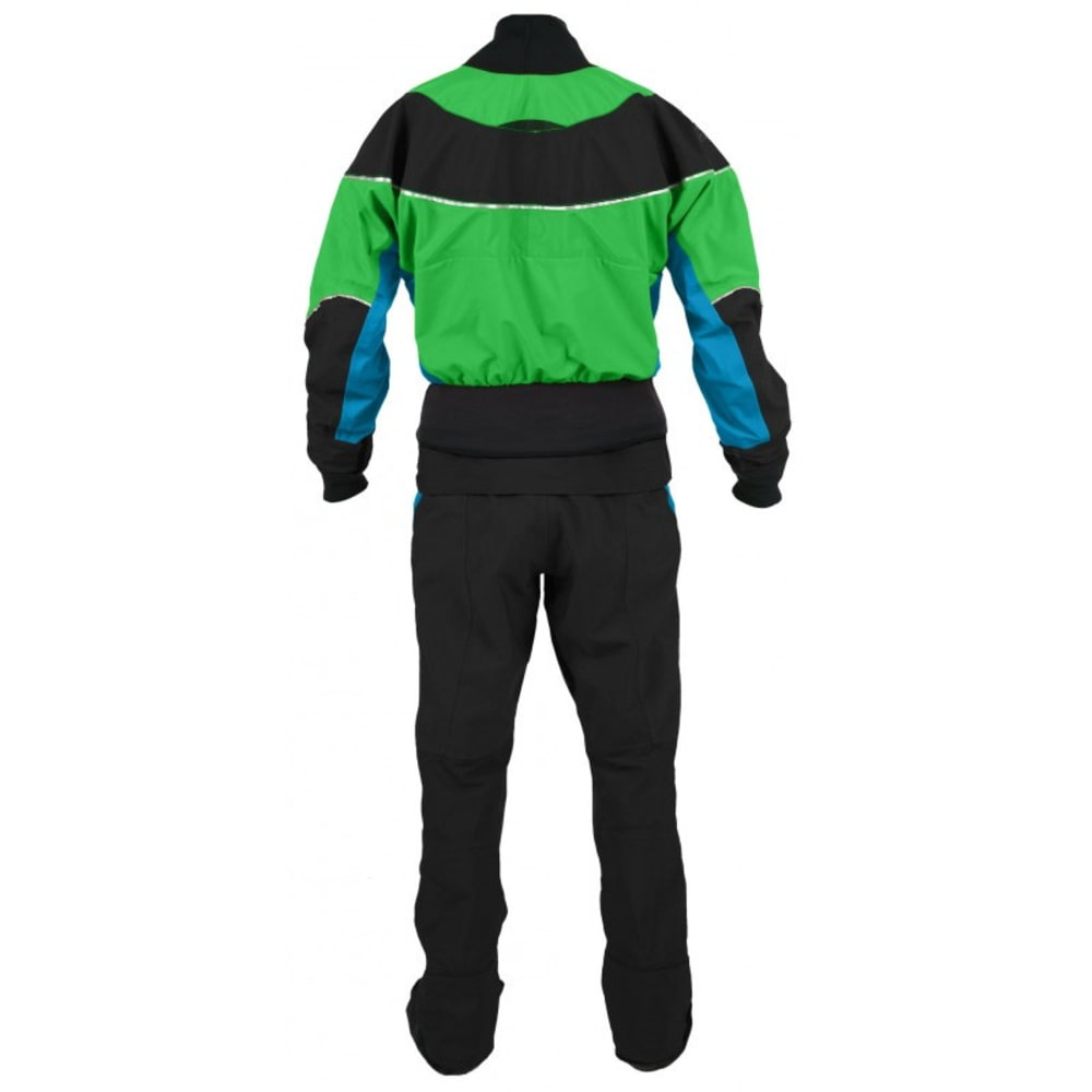 KOKATAT Men's Gore-Tex Idol Dry Suit - LEAF