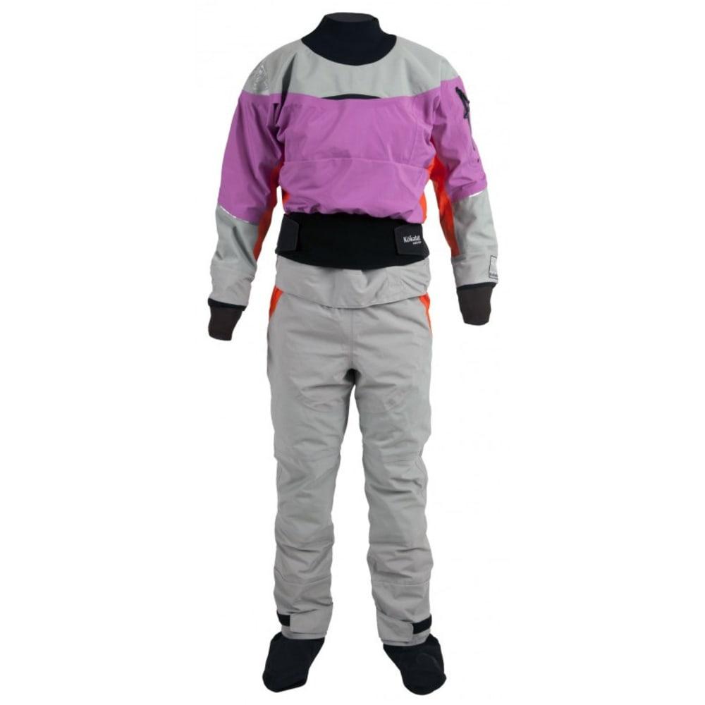 KOKATAT Women's Gore-Tex Idol Dry Suit - VIOLET