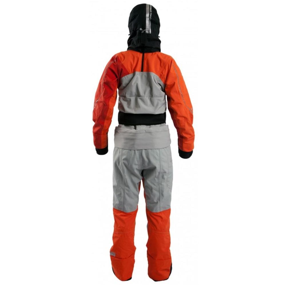 KOKATAT Women's Gore-Tex Radius Dry Suit - TANGERINE