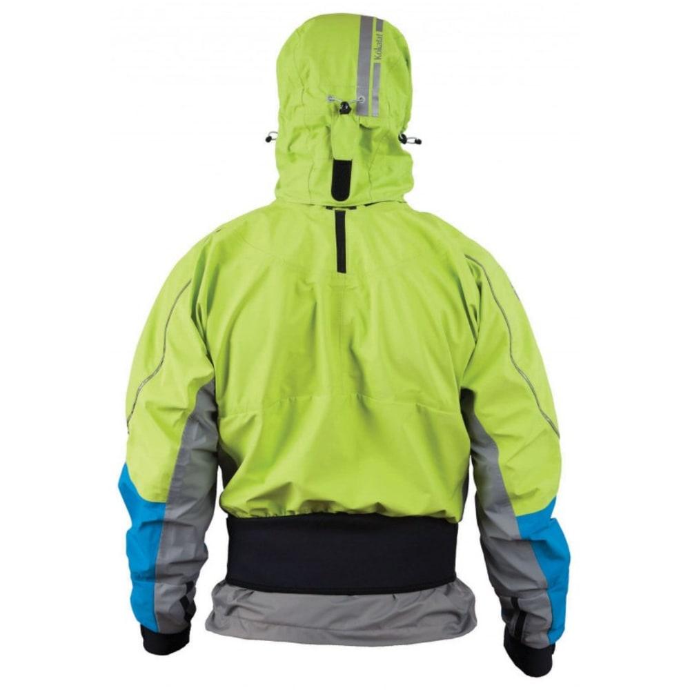KOKATAT Men's Gore-Tex Passage Anorak Jacket w/ Switchzip - MANTIS