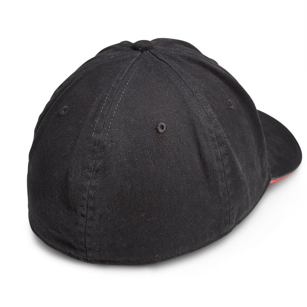 EMS® Twill Pine Hat - BLACK