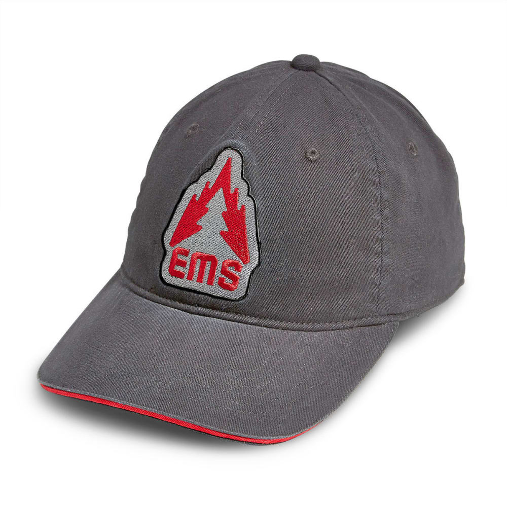 EMS® Twill Pine Hat - PEWTER