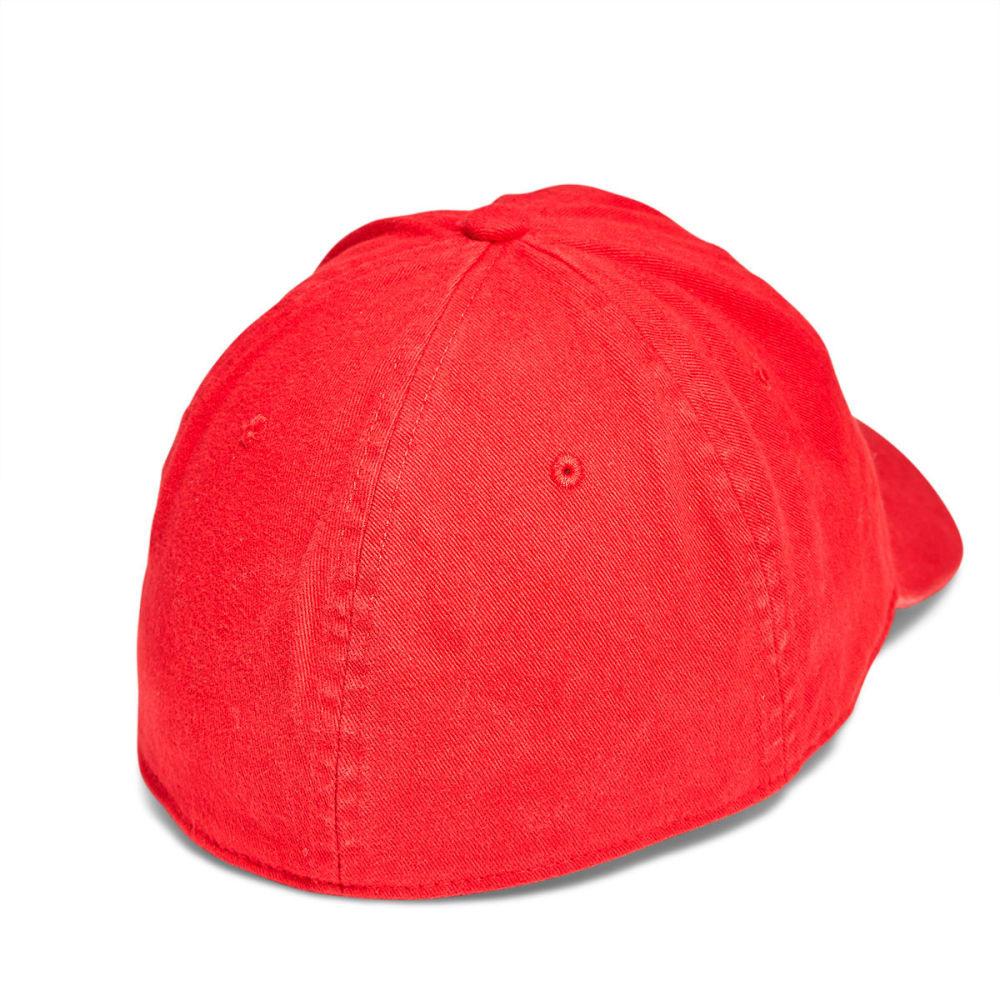 EMS® Men's One Wave Cap - CHILI PEPPER