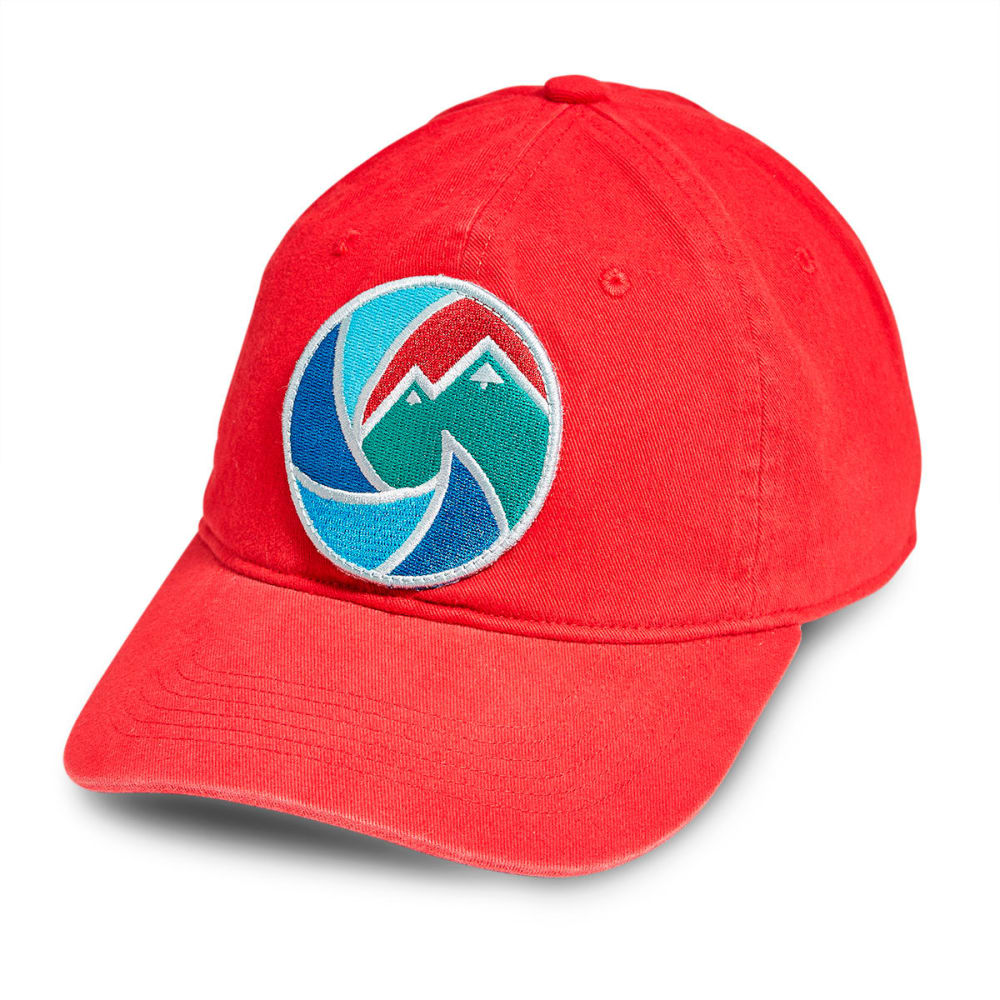 EMS® Men's One Wave Cap - CHILI PEPPER