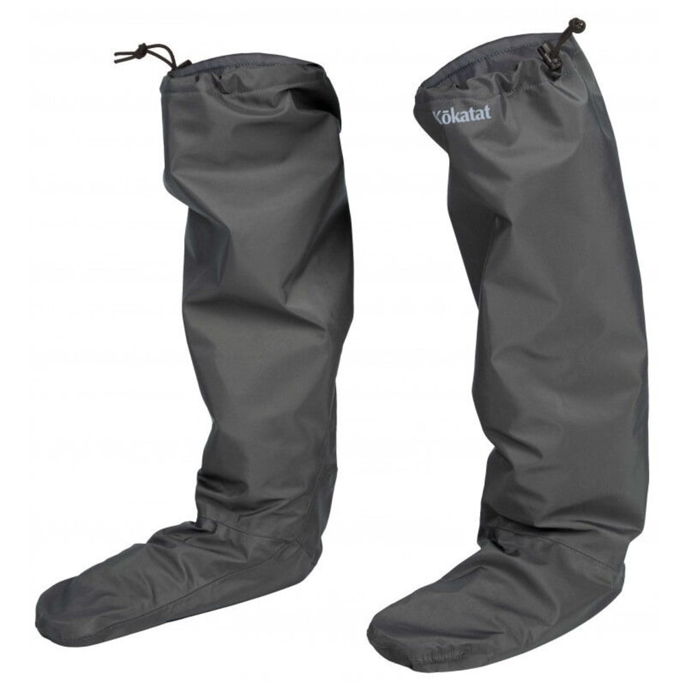 KOKATAT Men's Hydrus 3L Launch Socks - GREY