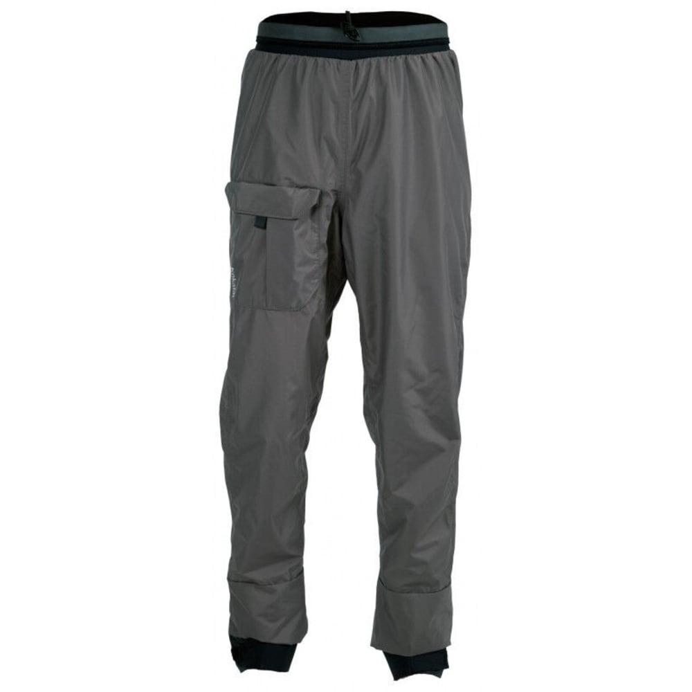 KOKATAT Men's Tropos Swift Dry Pant - GREY