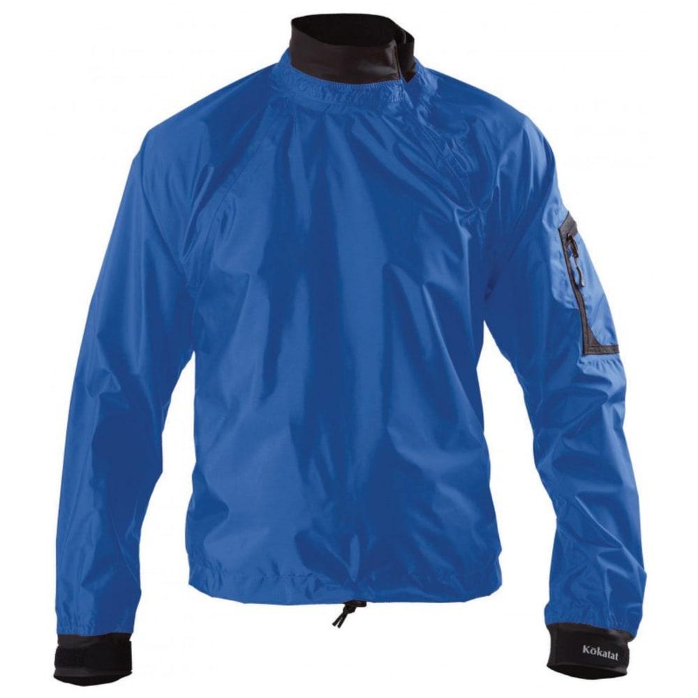 KOKATAT Men's Tropos Light Breeze Jacket - AZUL