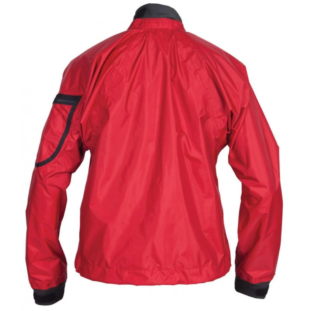 KOKATAT Women's Tropos Light Breeze Jacket - CHERRY