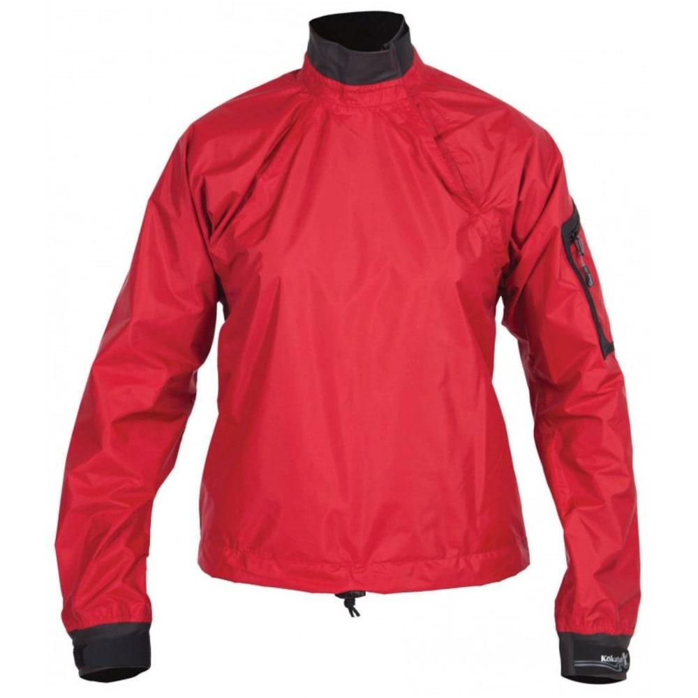 KOKATAT Women's Tropos Light Breeze Jacket - CHERRY