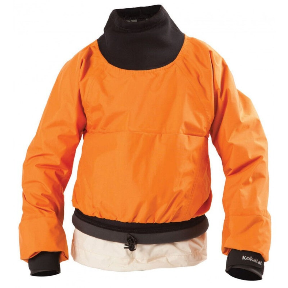 KOKATAT Kids' Tropos Re-Action Jacket - PUMPKIN