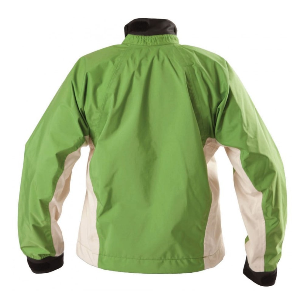 KOKATAT Kids' Tropos Super Breeze Jacket - APPLE