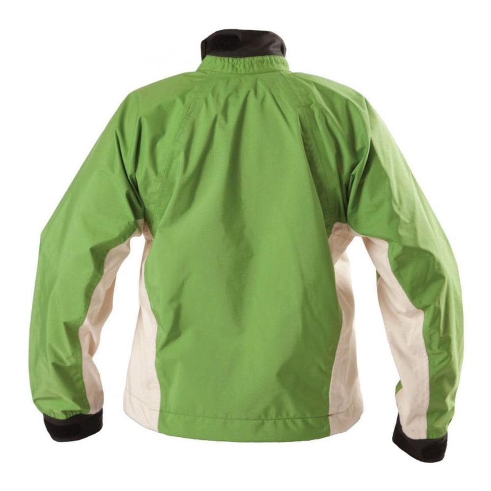 KOKATAT Kids' Tropos Super Breeze Jacket - APPLE