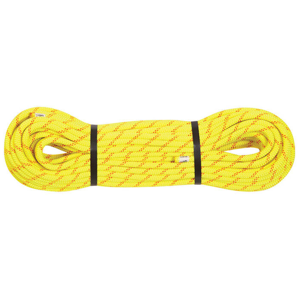 EDELWEISS Canyon Static 9.1mm x 200 ft. Rope - YELLOW
