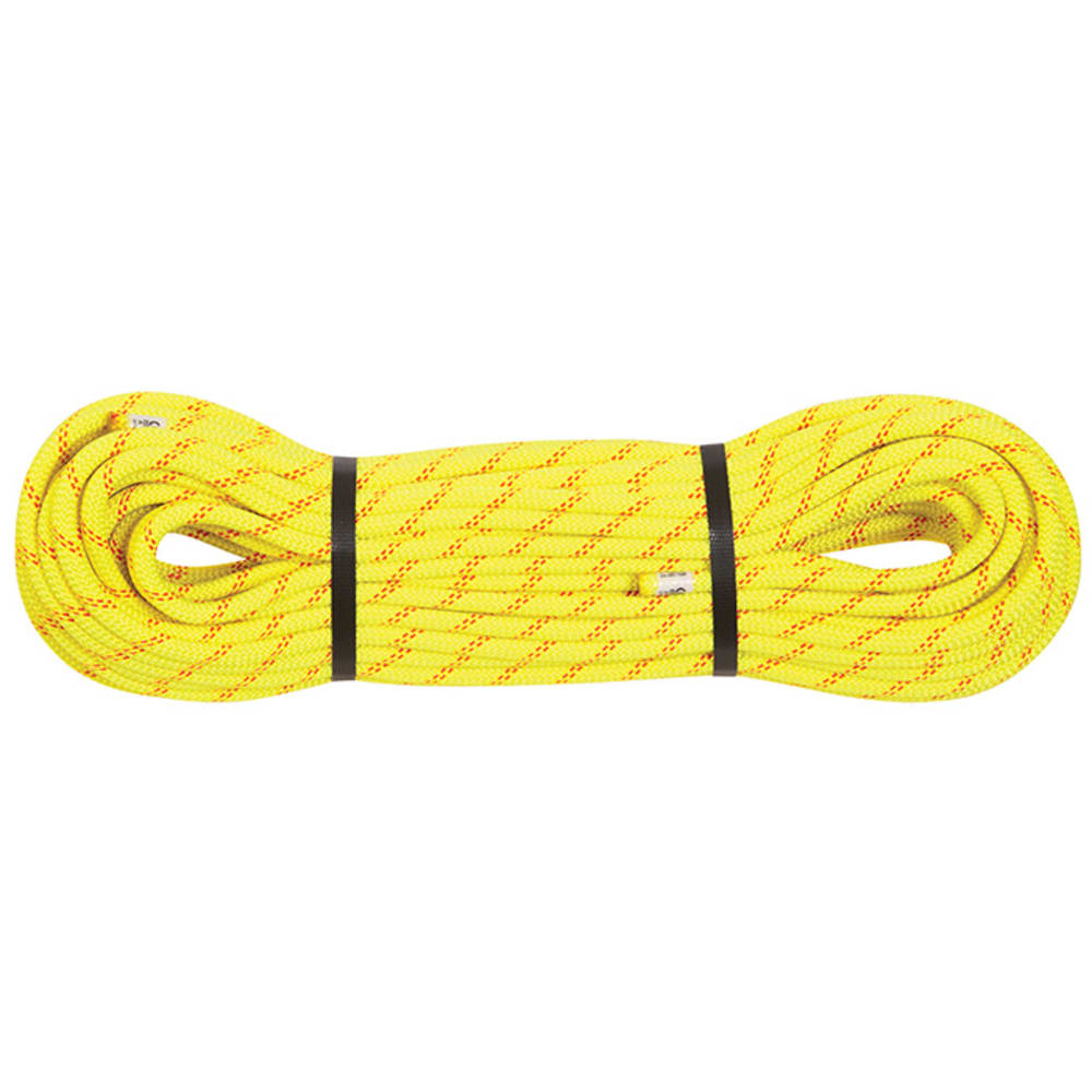EDELWEISS Canyon Static 9.1mm x 300 ft. Rope - YELLOW