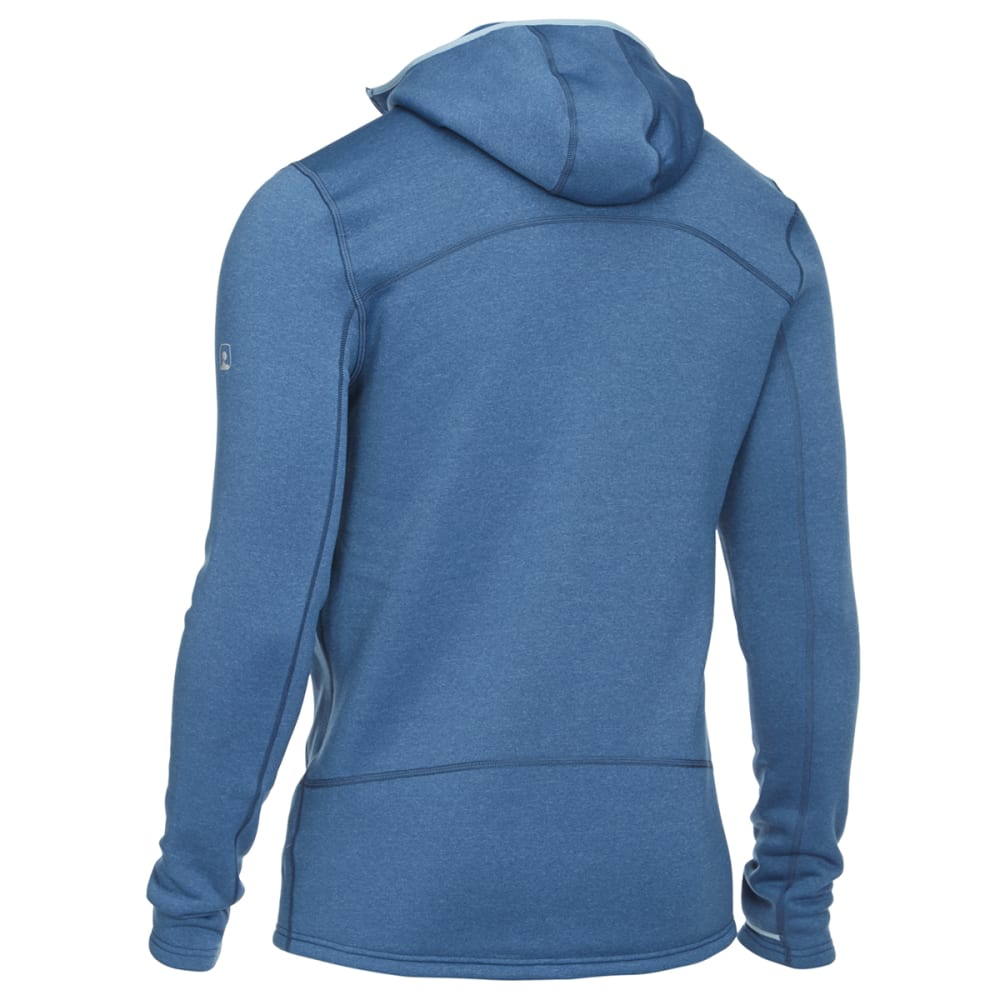 EMS® Men's Equinox Power Stretch Hoodie - ENSIGN BLUE