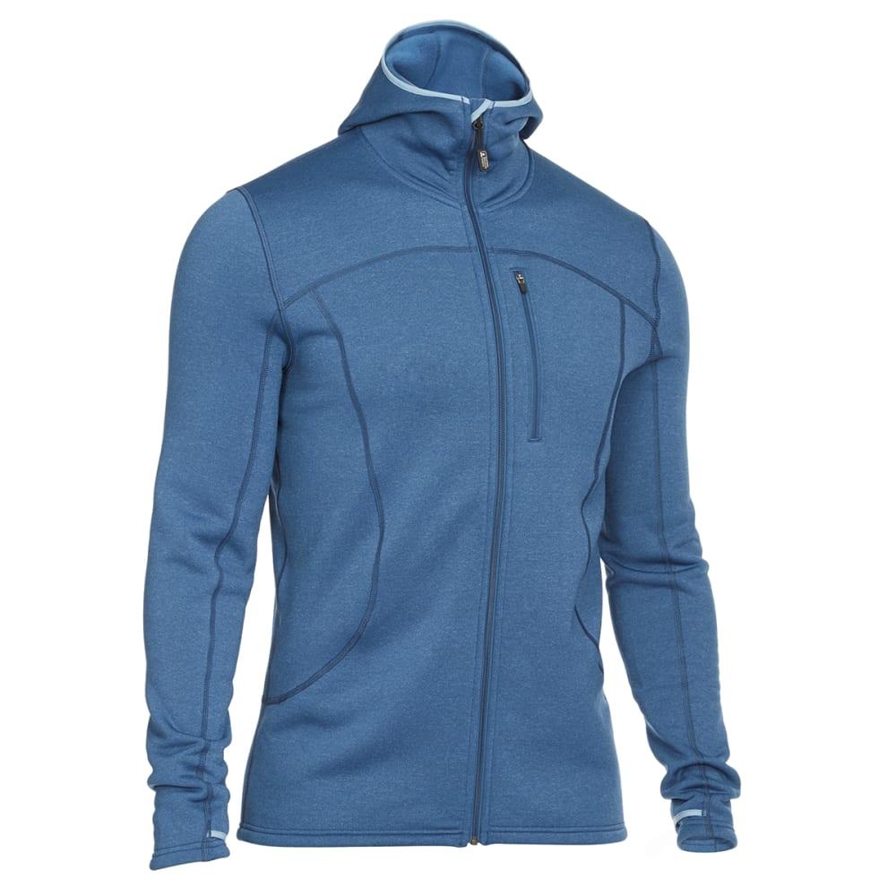 EMS® Men's Equinox Power Stretch Hoodie - ENSIGN BLUE