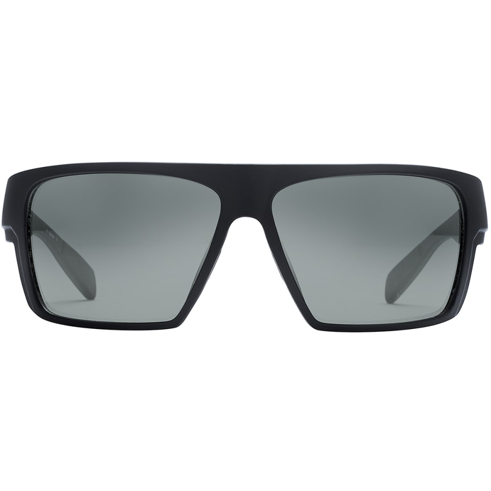NATIVE EYEWEAR Eldo with Blue Reflex Lens Sunglasses - Asphalt/Granite/Gray