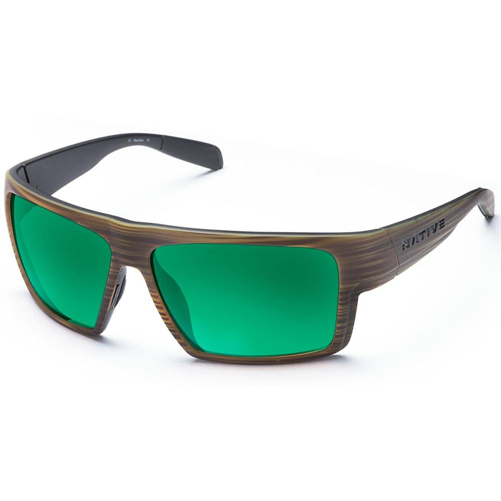 NATIVE EYEWEAR Eldo Polarized Sunglasses NO SIZE