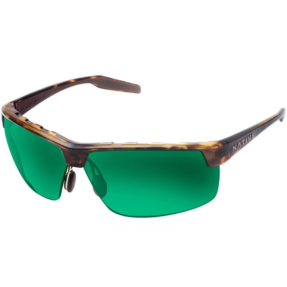 NATIVE EYEWEAR Hardtop Ultra XP Sunglasses - Desert Tort