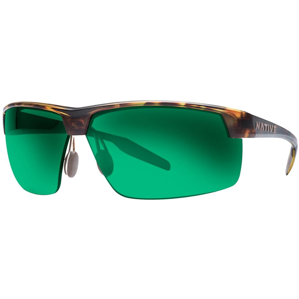 NATIVE EYEWEAR Hardtop Ultra XP Sunglasses - Desert Tort