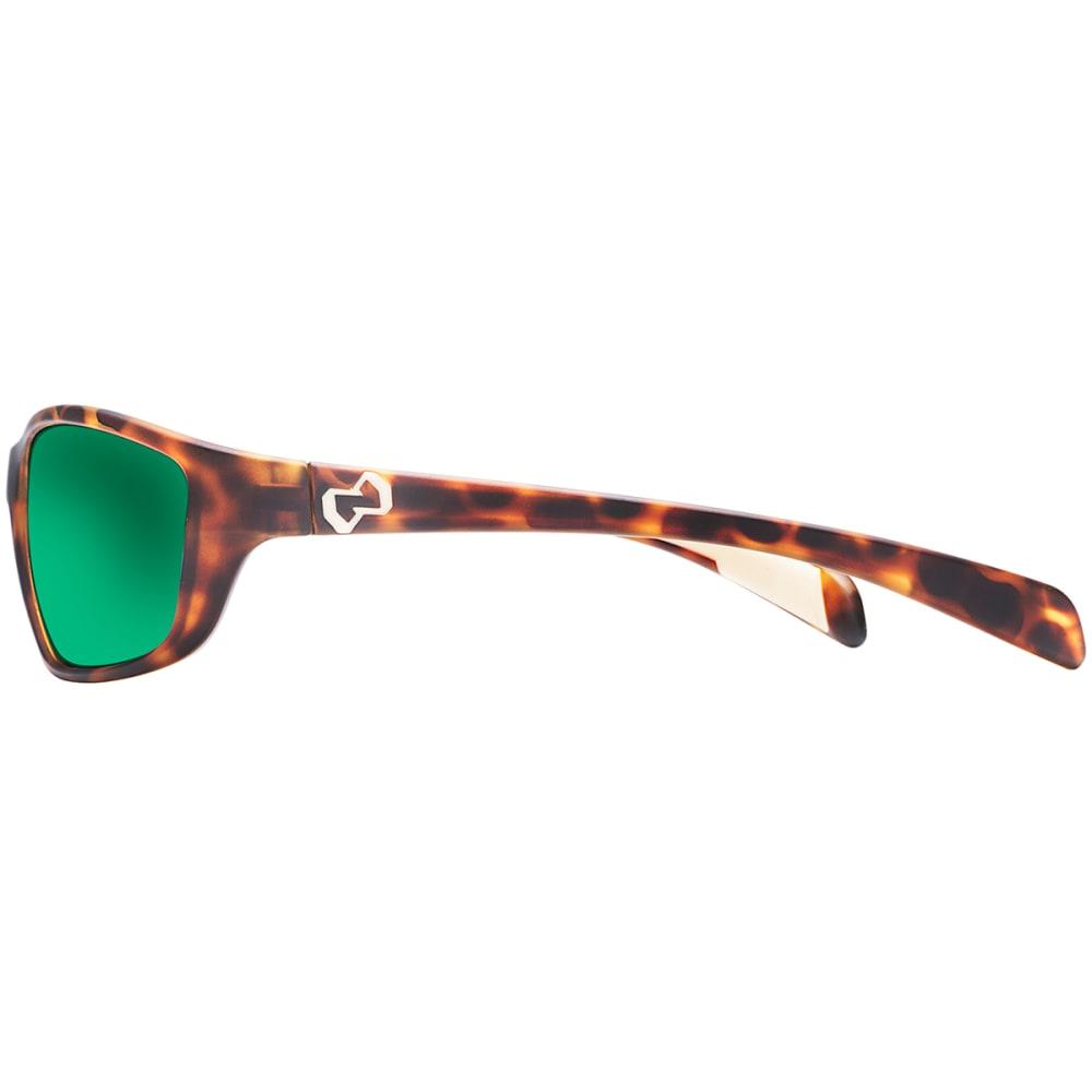NATIVE EYEWEAR Kodiak Tort Sunglasses - Desert Tort