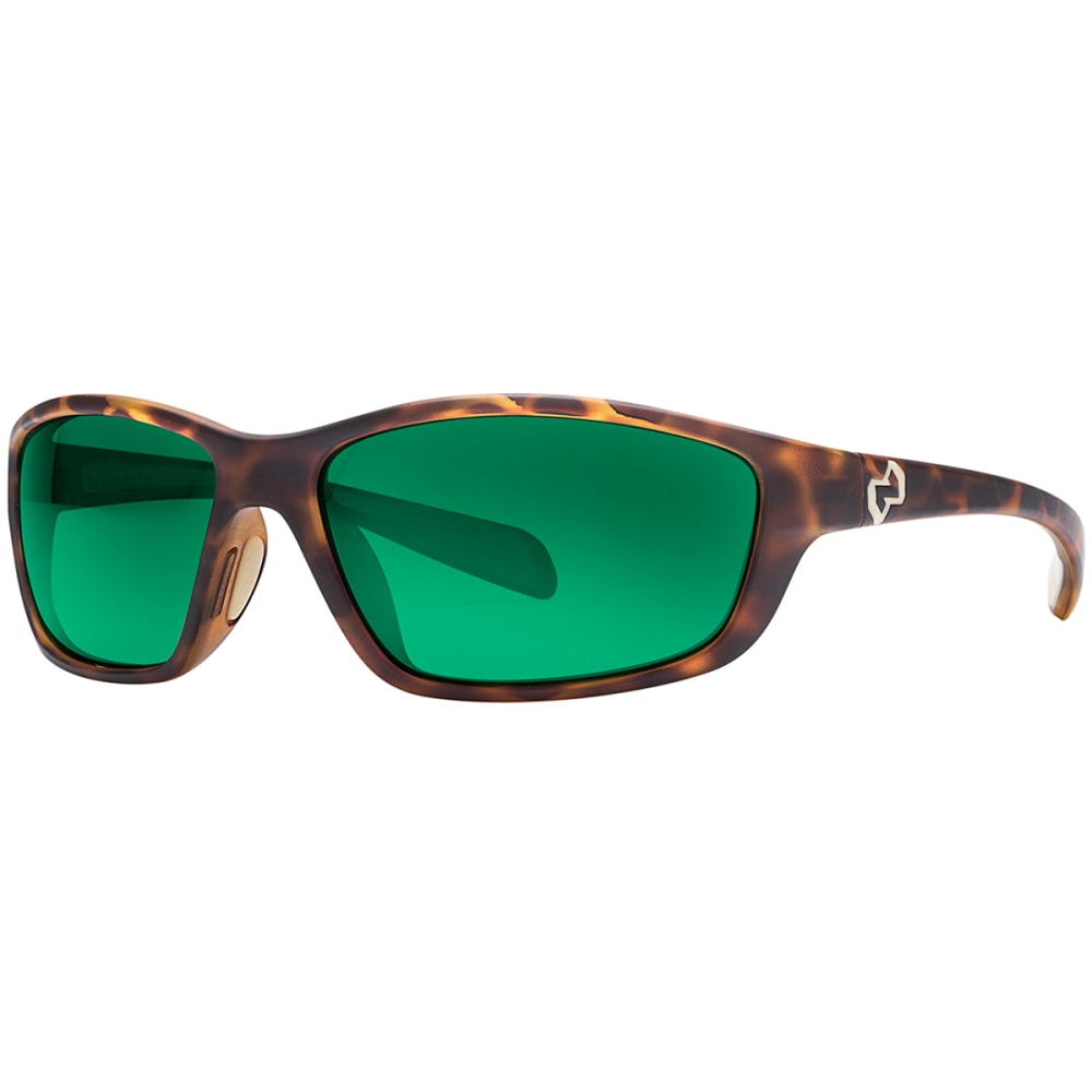 NATIVE EYEWEAR Kodiak Tort Sunglasses - Desert Tort