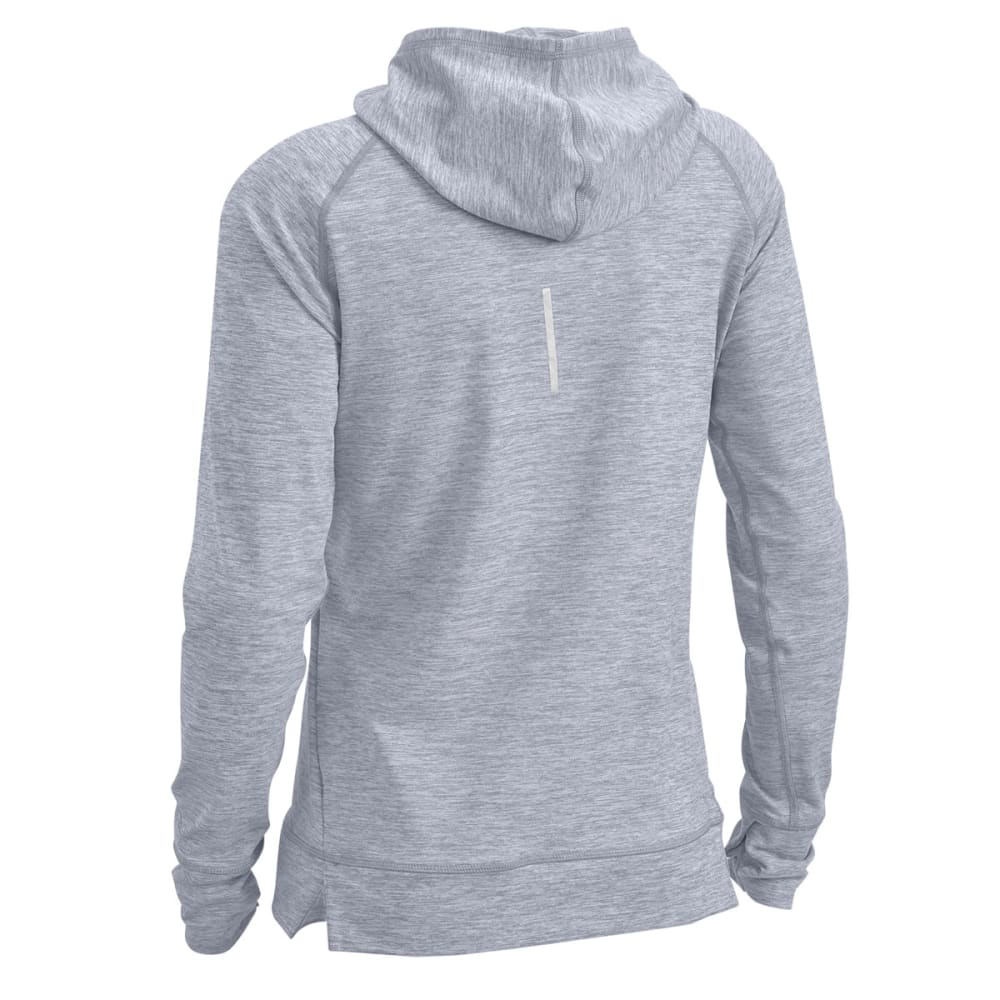 EMS® Women's Techwick® Transition Hoodie - NEUTRAL GREY