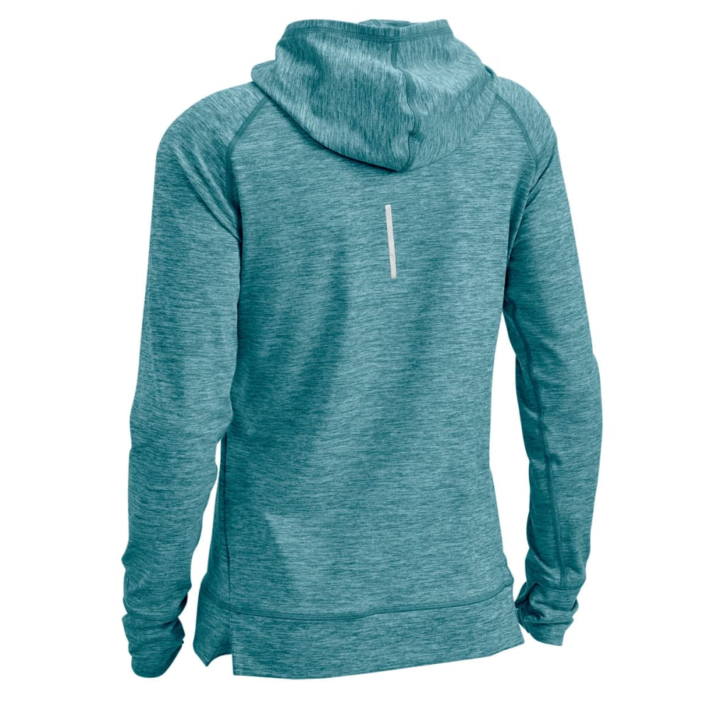 EMS® Women's Techwick® Transition Hoodie - BALSAM HEATHER