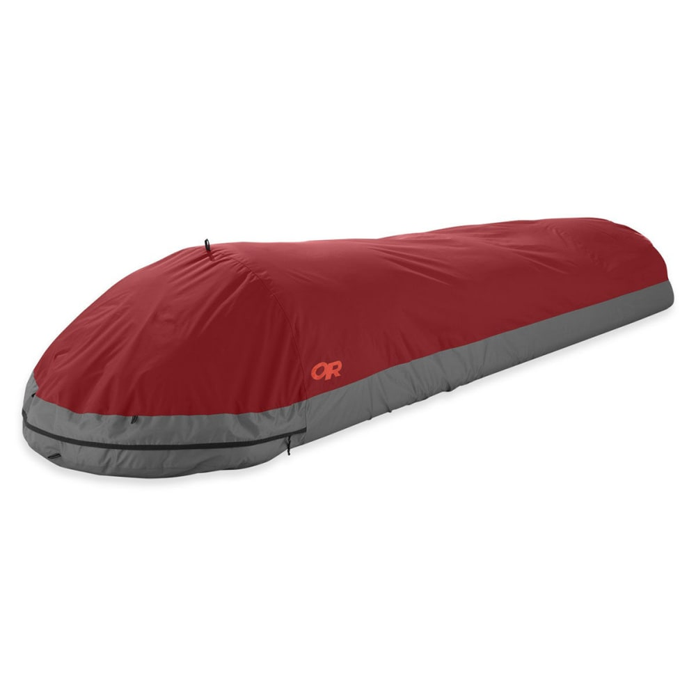 OUTDOOR RESEARCH Long Molecule Bivy - TAOS