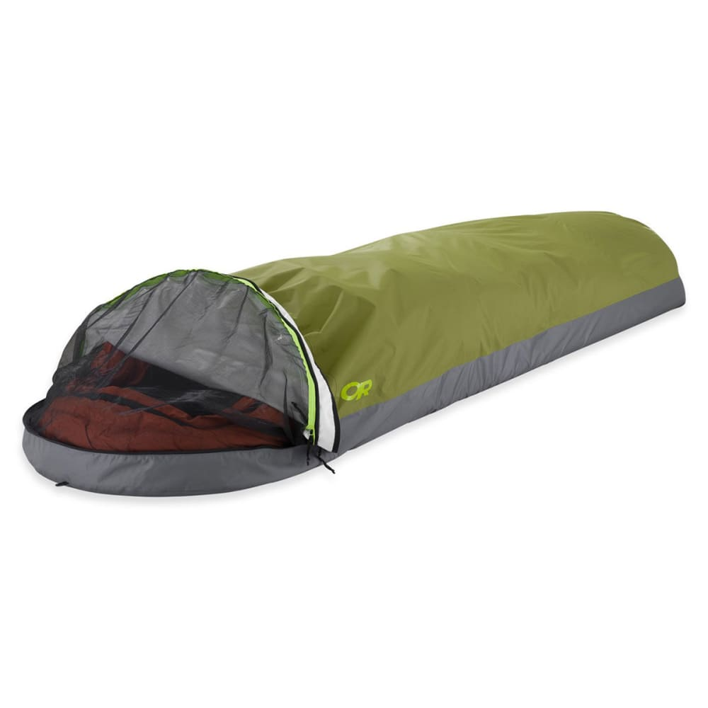 OUTDOOR RESEARCH Long Molecule Bivy™ - HOPS