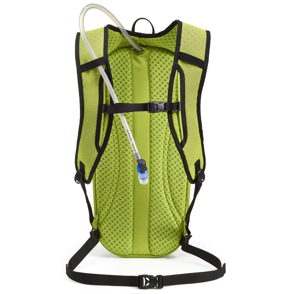 EMS Berm Hydration Pack - MACAW GREEN
