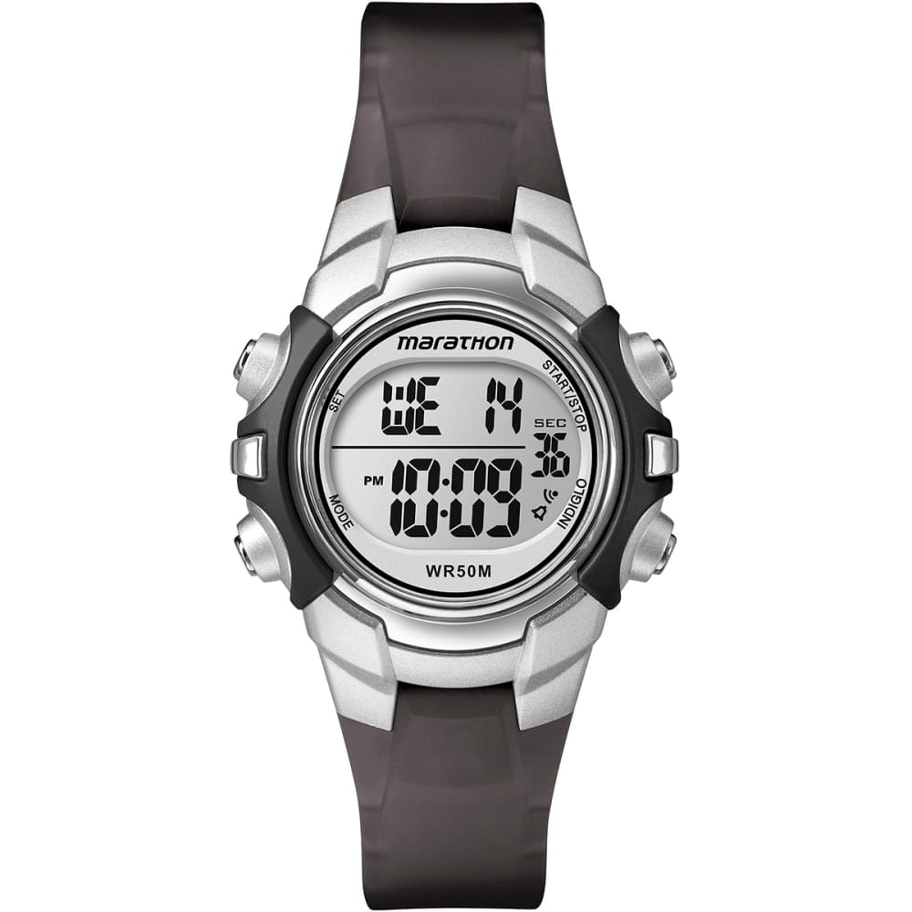 TIMEX® Marathon Watch - BLACK
