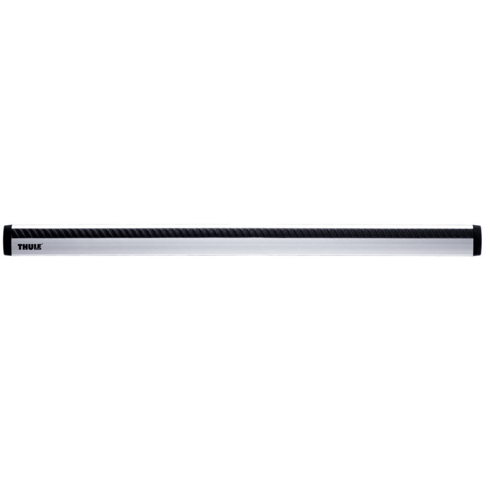 THULE Aeroblade ARB43, 43 Inch Silver (Pair) - SILVER