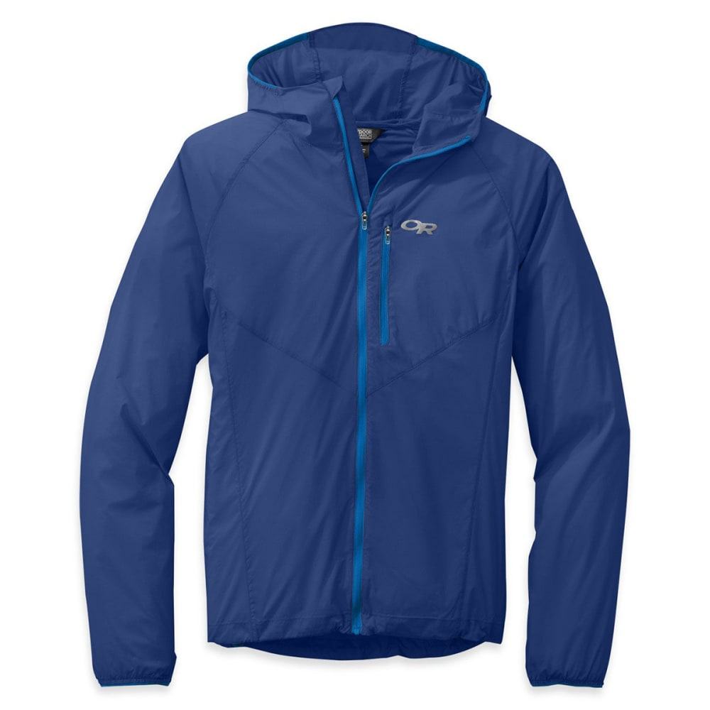 OUTDOOR RESEARCH Men's Tantrum Hooded Jacket - BALTIC