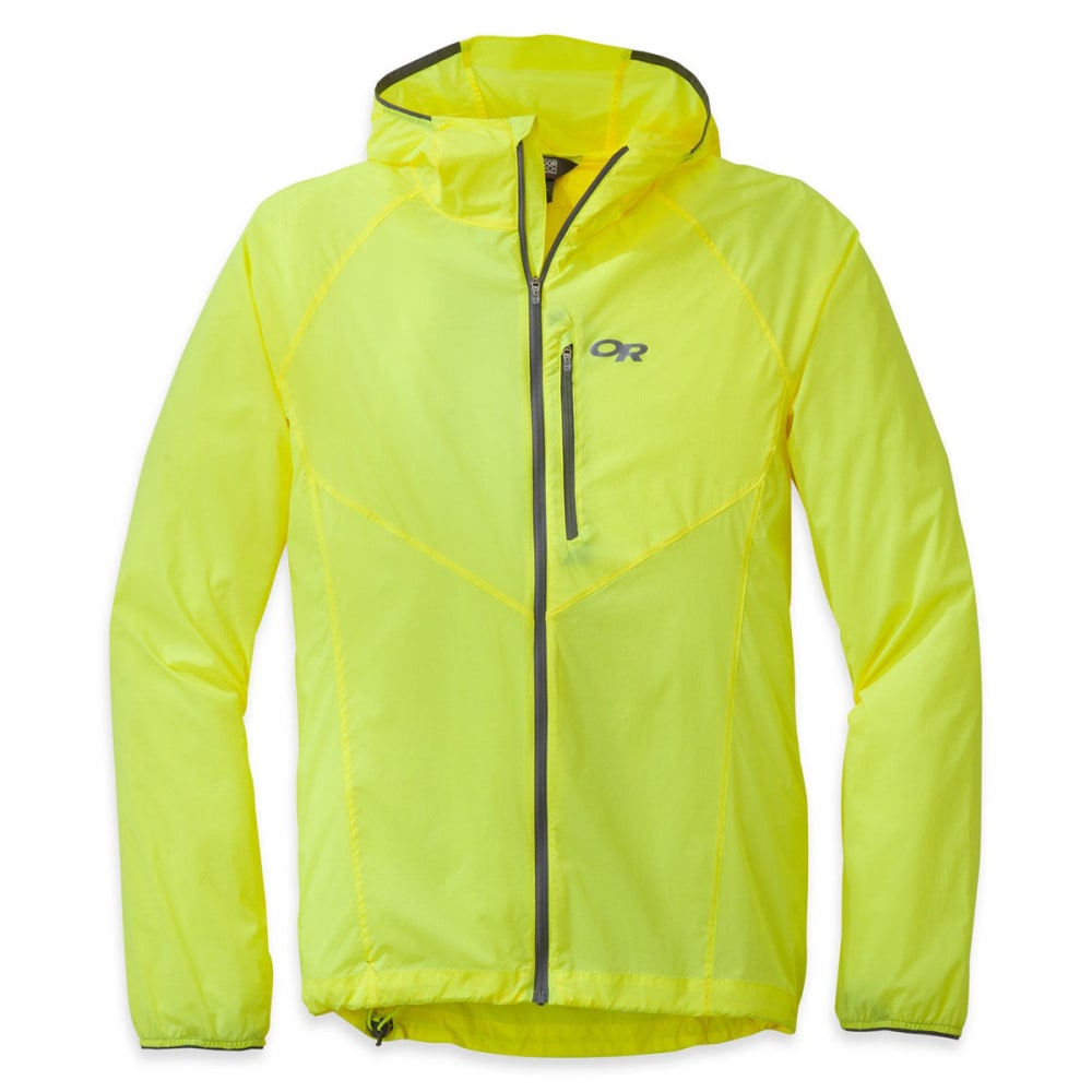 OUTDOOR RESEARCH Men's Tantrum Hooded Jacket - JOLT
