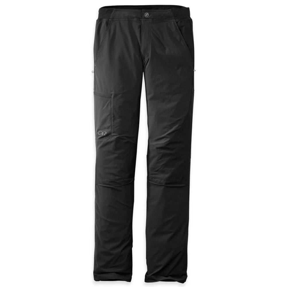 OUTDOOR RESEARCH Men's Ferrosi Crag Pants™ - BLACK