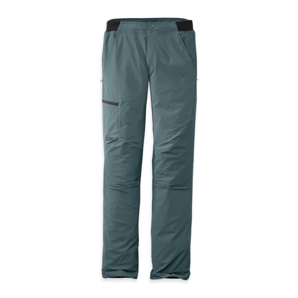 OUTDOOR RESEARCH Men's Ferrosi Crag Pants™ - SHADE