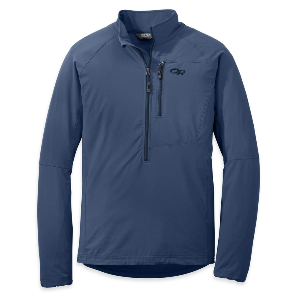 OUTDOOR RESEARCH Men's Ferrosi Windshirt - DUSK