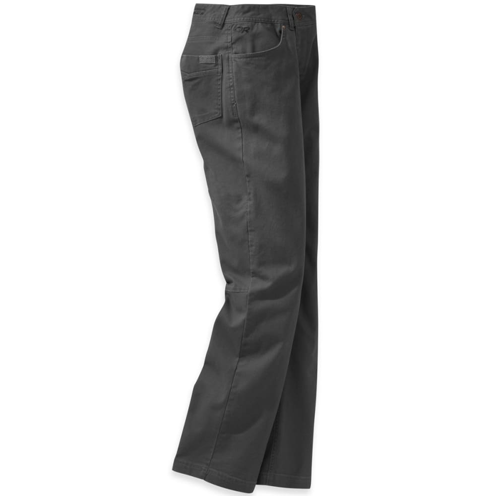 OUTDOOR RESEARCH Women's Clearview Pants - CHARCOAL