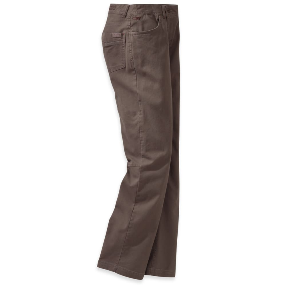 OUTDOOR RESEARCH Women's Clearview Pants - MUSHROOM