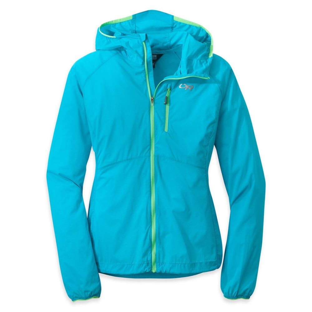 OUTDOOR RESEARCH Women's Tantrum Hooded Jacket™ - TYPHOON