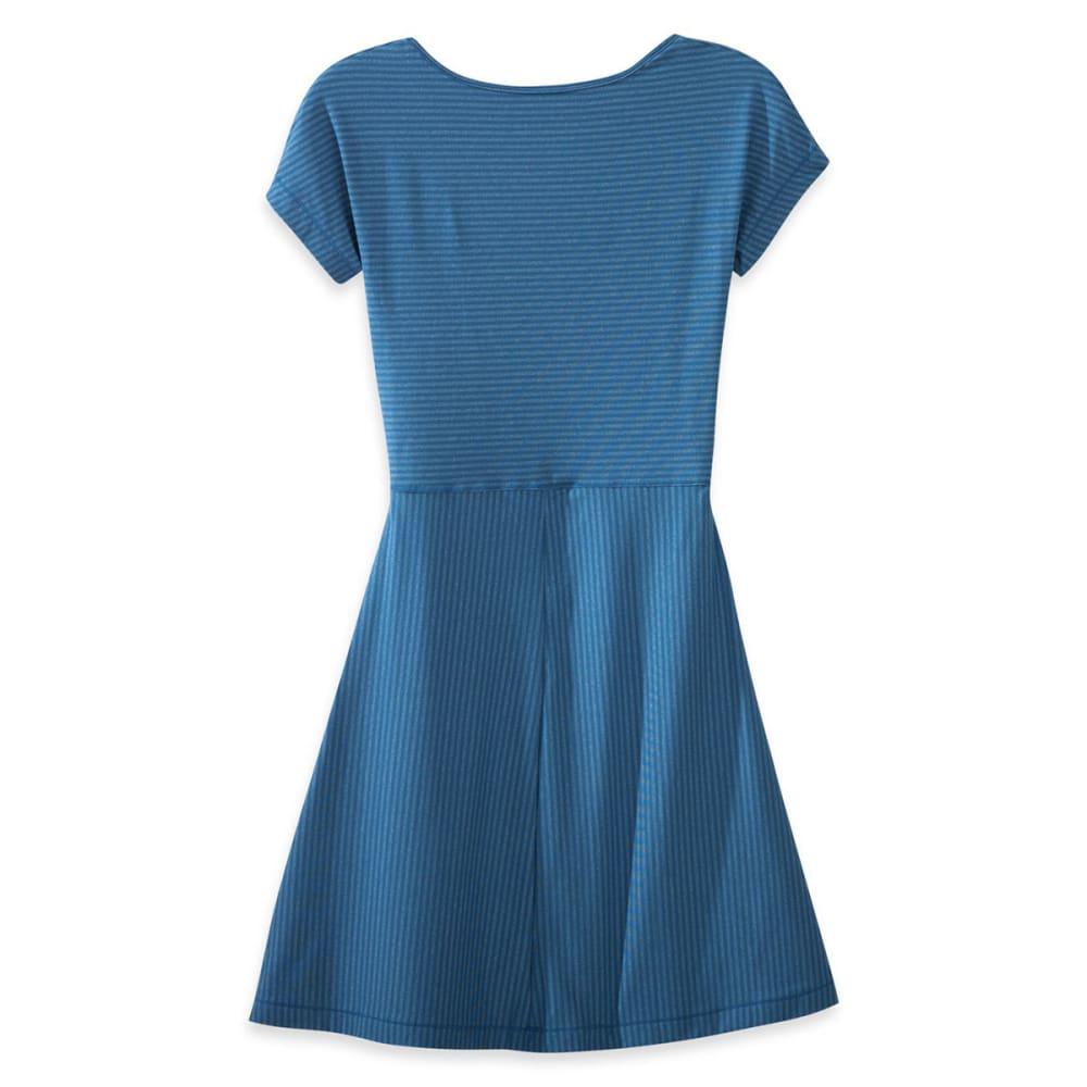 OUTDOOR RESEARCH Women's Bryn Dress™ - CORNFLOWER