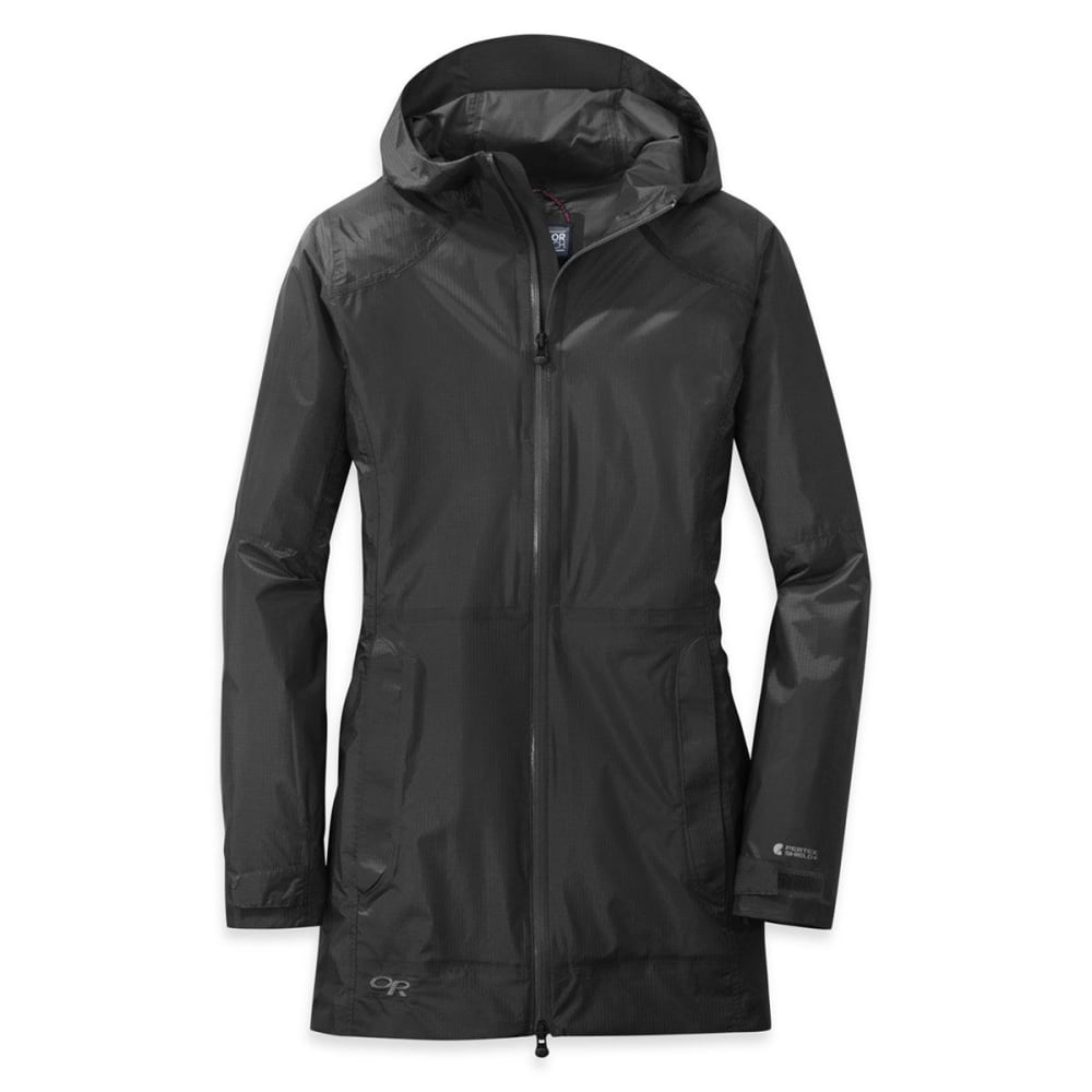 OUTDOOR RESEARCH Women's Helium Traveler Jacket™ - BLACK
