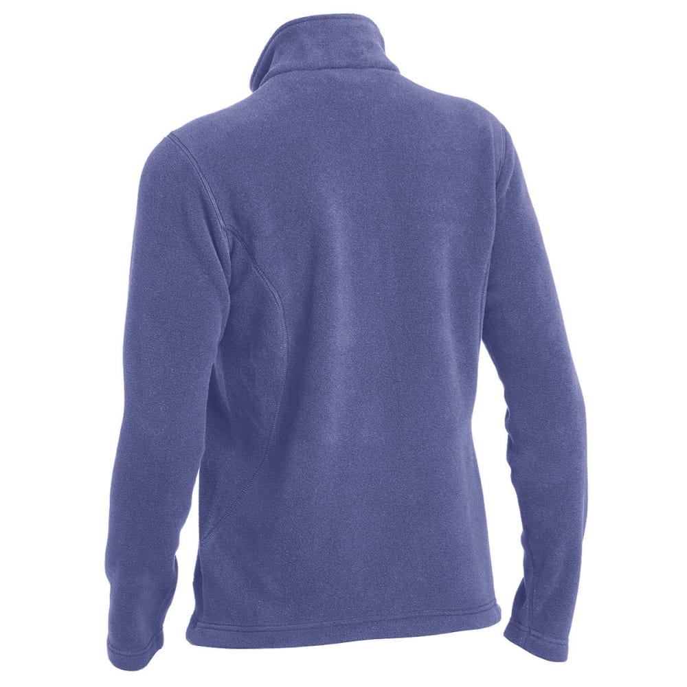 EMS® Women's Classic 200 Fleece Jacket - CROWN BLUE