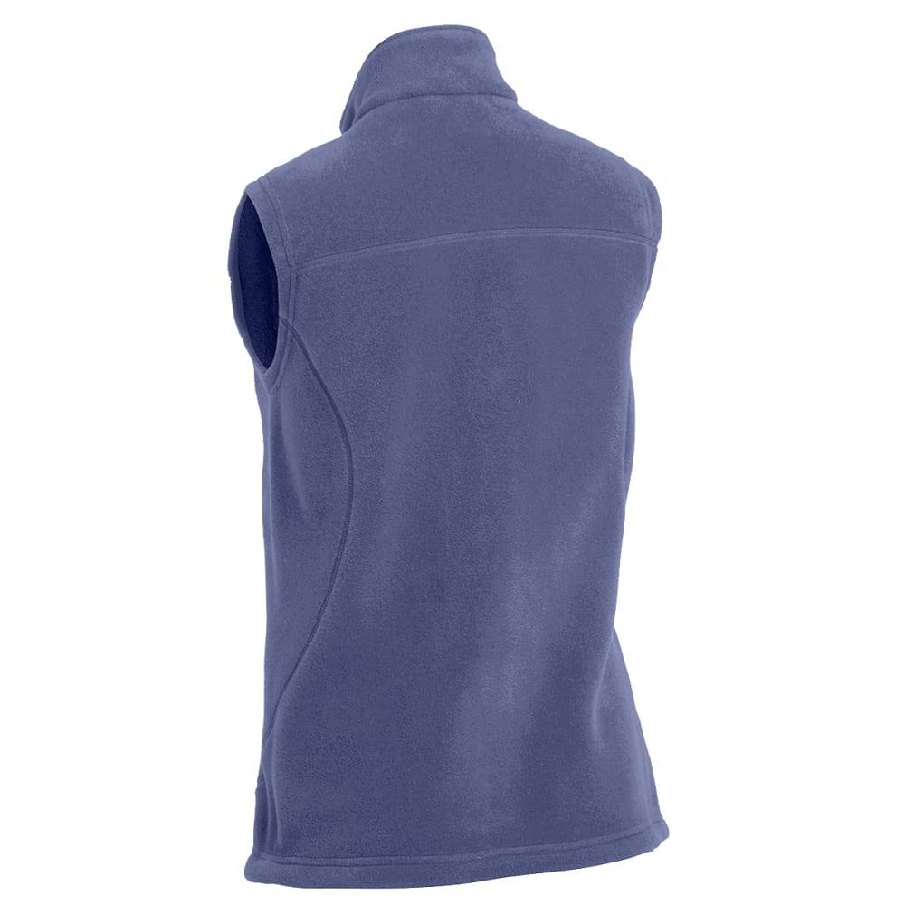 EMS® Women's Classic 200 Fleece Vest - CROWN BLUE