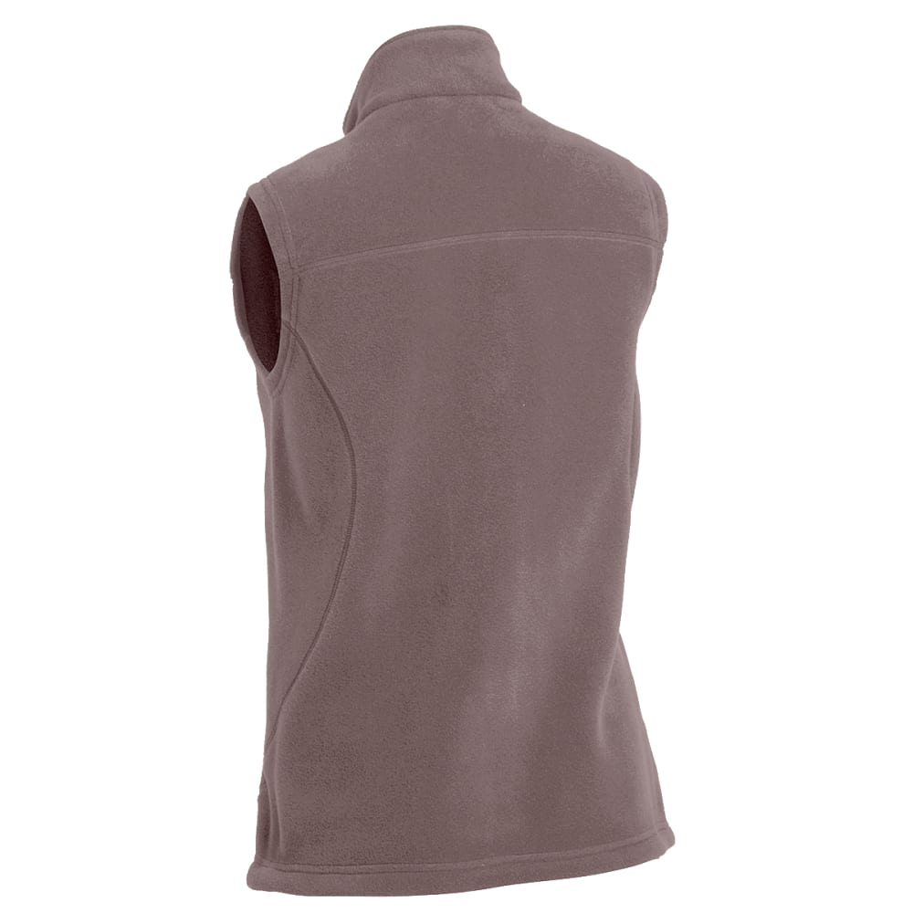 EMS® Women's Classic 200 Fleece Vest - SPARROW