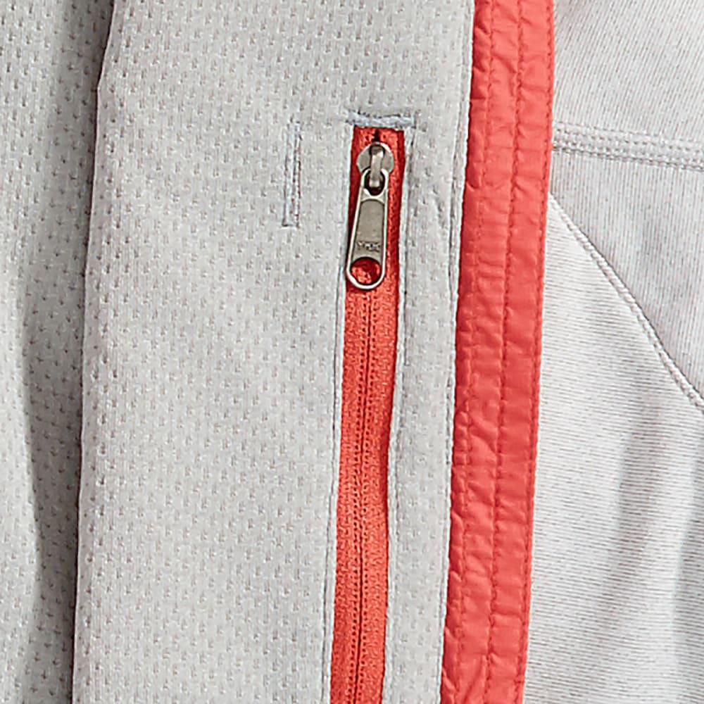 EMS® Women's Excel Alpha Hybrid Jacket - BAKED APPLE
