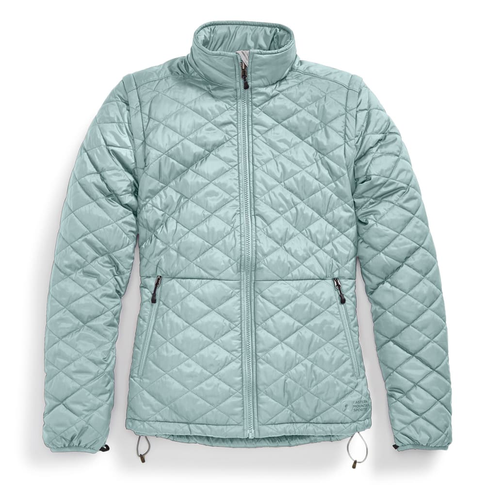 EMS® Women's Freescape 4-In-1 Jacket - BALSAM