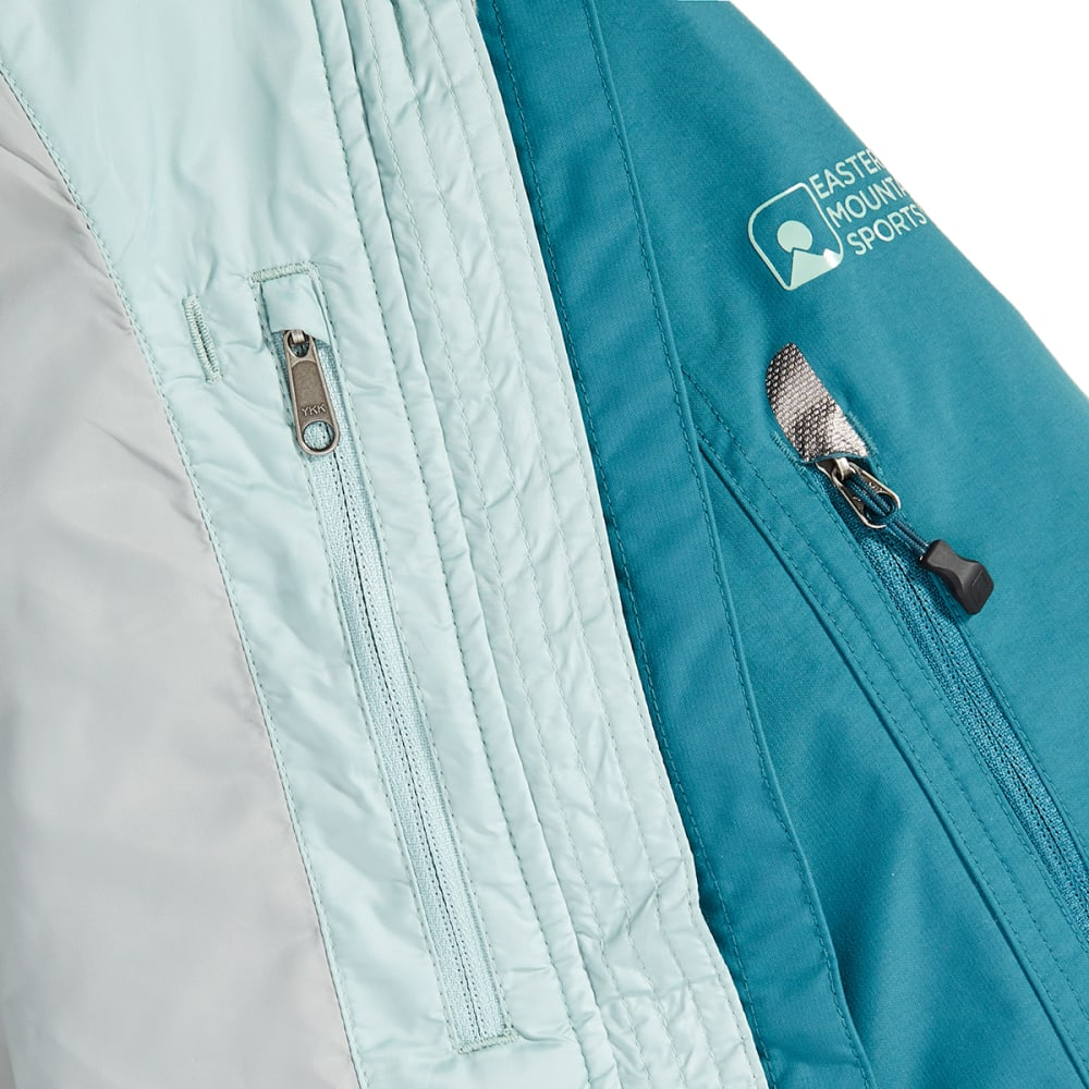 EMS® Women's Freescape 4-In-1 Jacket - BALSAM