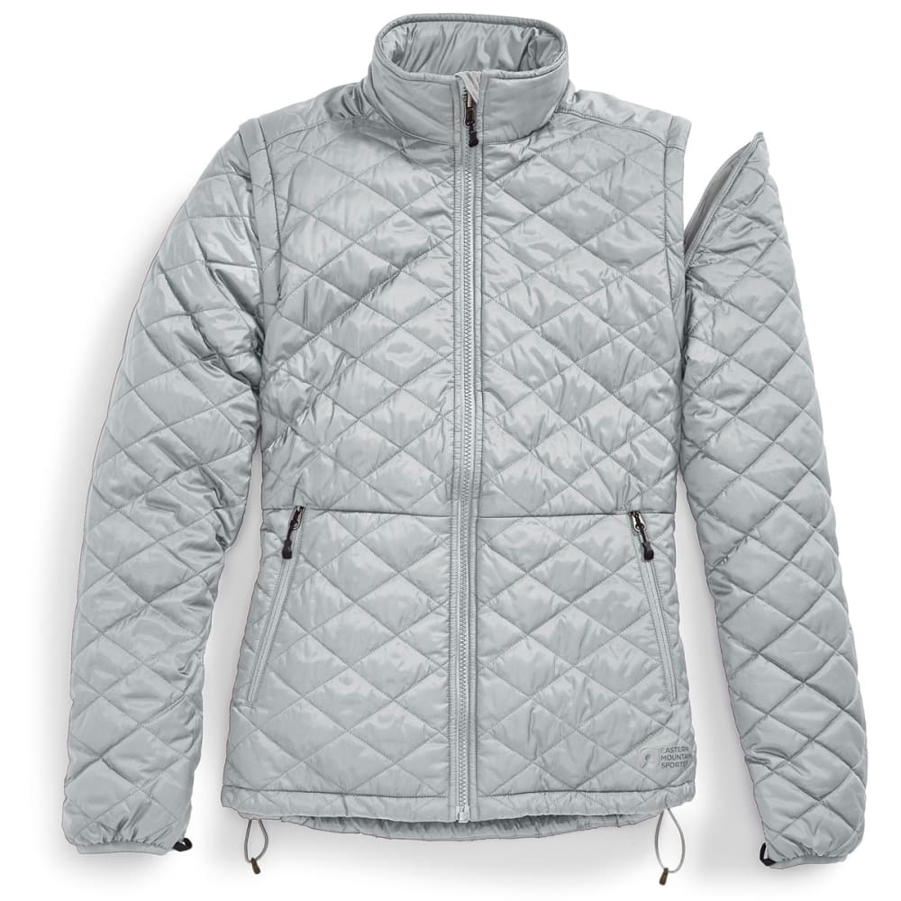 EMS® Women's Freescape 4-In-1 Jacket - BRICK RED